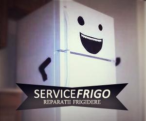 Servicefrigo - specialistul frigotehnist