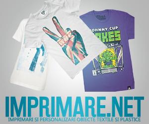 Centru de imprimare pe tricouri