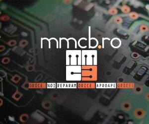 MMCB - reparatii televizoare in Bucuresti