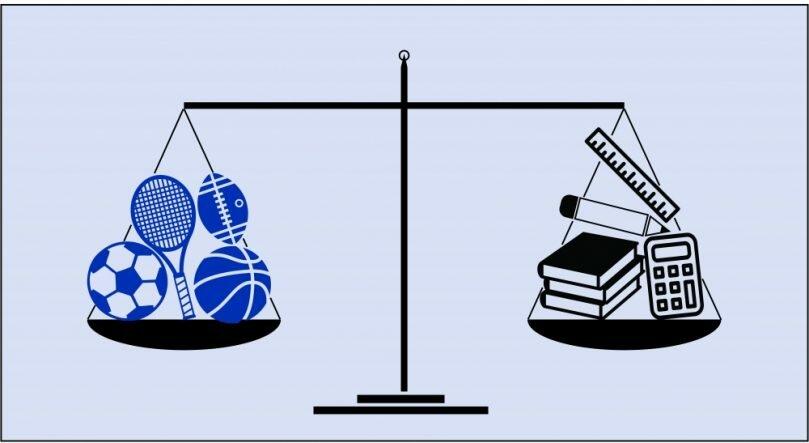 educatie sau sport