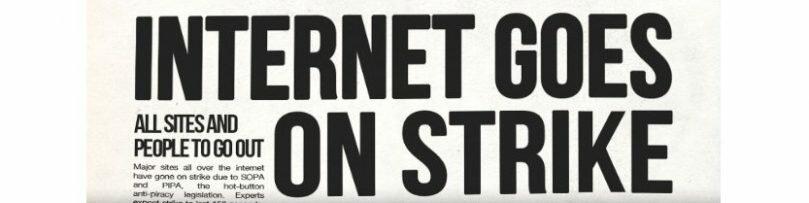 greva internet